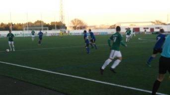 partido herencia cf contra almodovar futbol herencia ciudad real deporte 2 342x192 - Reparto de puntos en el partido entre el Herencia C.F. y el Almodóvar