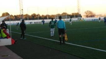 partido herencia cf contra almodovar futbol herencia ciudad real deporte 3 341x192 - Reparto de puntos en el partido entre el Herencia C.F. y el Almodóvar