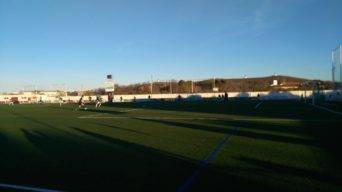 partido herencia cf contra almodovar futbol herencia ciudad real deporte 4