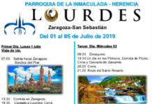 La parroquia de Herencia prepara un viaje-peregrinación a Lourdes
