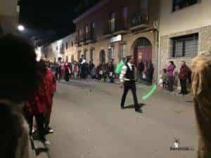 reyes magos 2019 herencia 13 300x225 - Los Reyes Magos de Oriente repartieron ilusión en Herencia