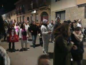 reyes magos 2019 herencia 17 300x225 - Los Reyes Magos de Oriente repartieron ilusión en Herencia