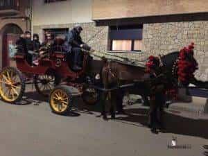 reyes magos 2019 herencia 18 300x225 - Los Reyes Magos de Oriente repartieron ilusión en Herencia
