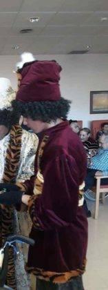 reyes magos herencia en residencia merced 10 157x420 - Los Reyes Magos visitaron la Residencia de la Merced