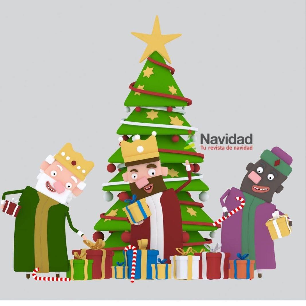 Recomendaciones para la Cabalgata de Reyes Magos de Herencia 1