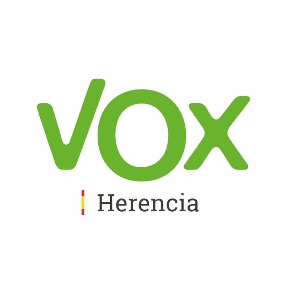 vox herencia - ¡Confirmado! Nace Vox Herencia y presentan sus 100 medidas para España