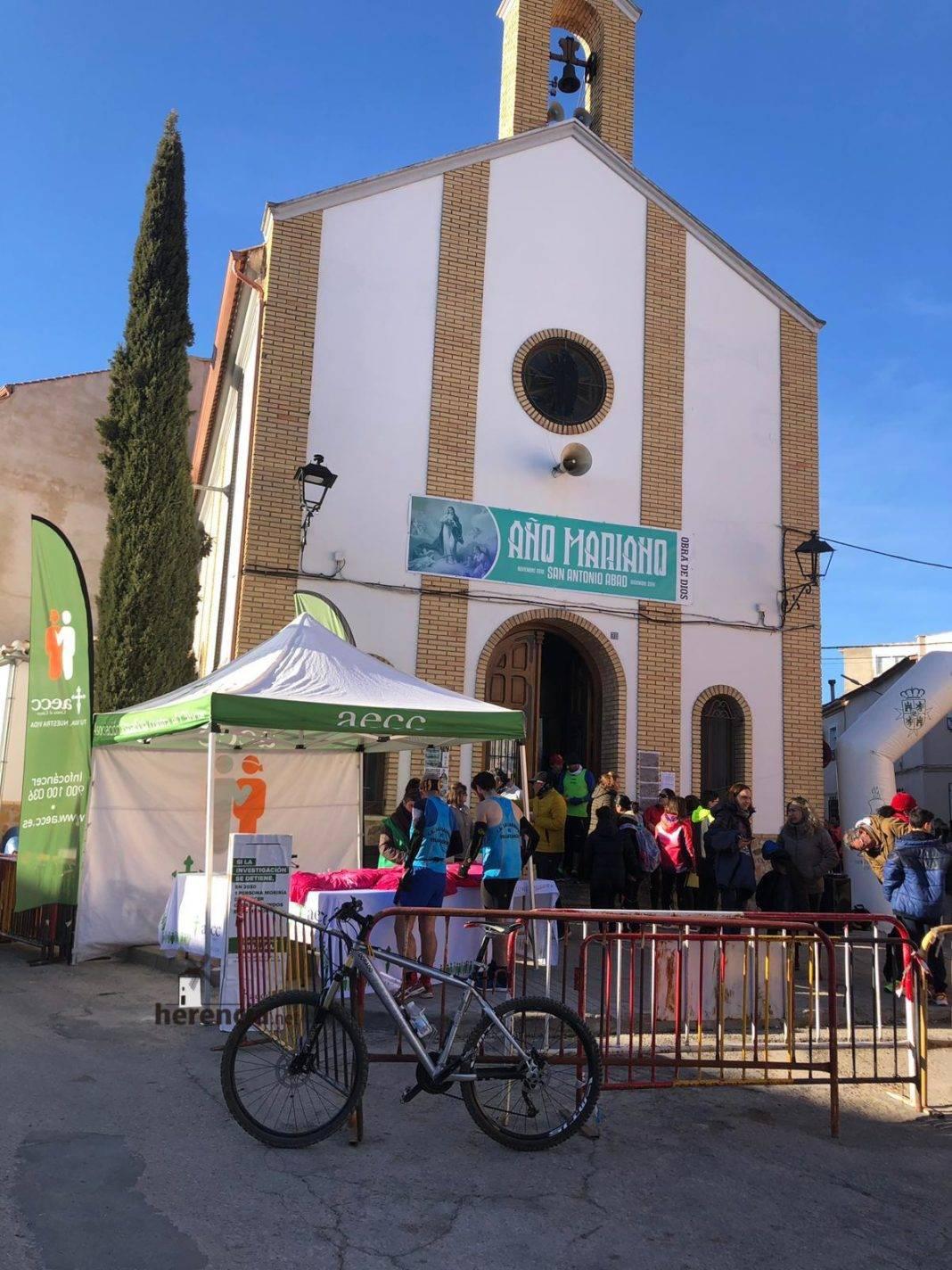 Fotografías del la XVIII Carrera popular de San Antón 47