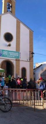 Fotografías del la XVIII Carrera popular de San Antón 9