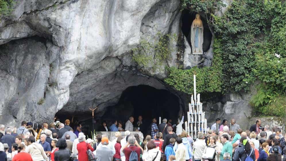 La parroquia de Herencia prepara un viaje-peregrinación a Lourdes 9