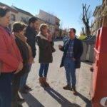 Ayuntamiento y Cáritas Diocesana de Ciudad Real convenían la recogida de ropa usada 10