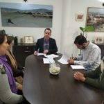Ayuntamiento y Cáritas Diocesana de Ciudad Real convenían la recogida de ropa usada 9