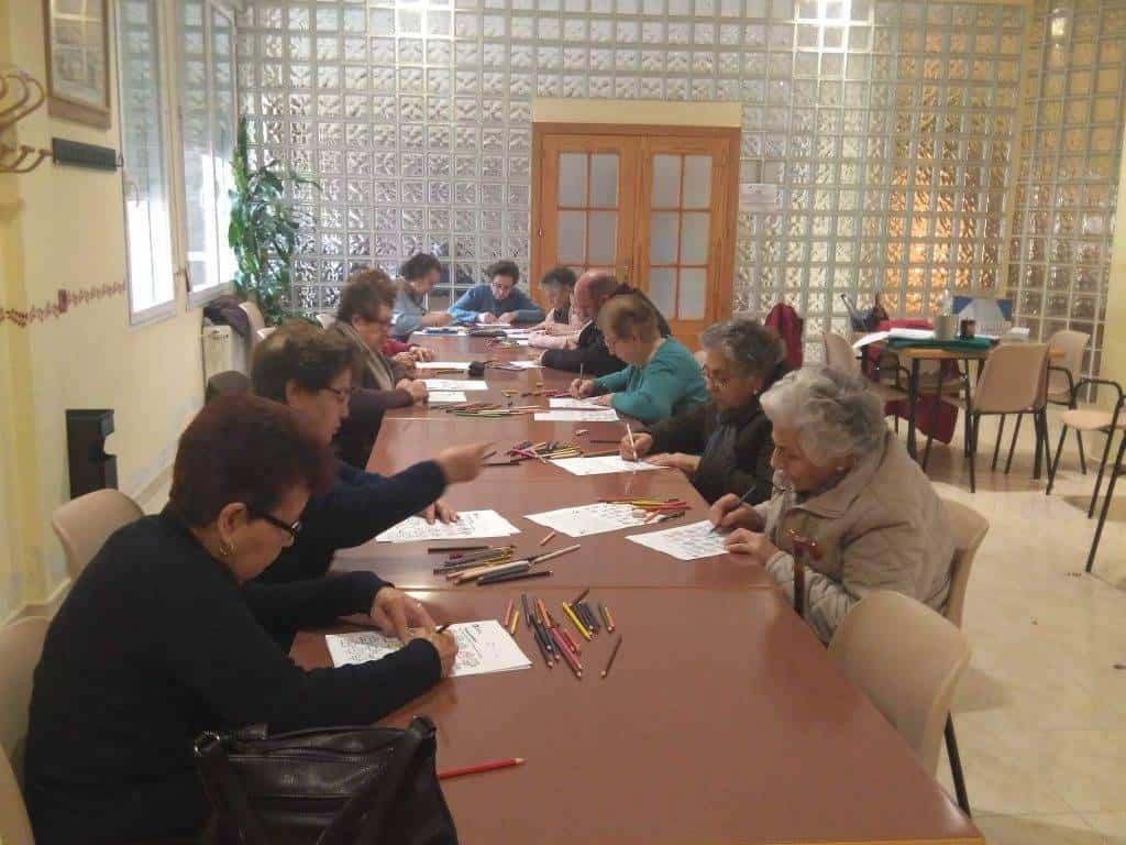 El Centro de Mayores comienza temporada con nuevas y variadas actividades 9