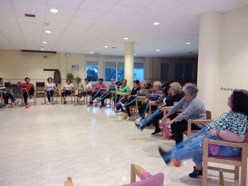 El Centro de Mayores comienza temporada con nuevas y variadas actividades 8