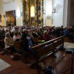 Vídeo de la conferencia de Enrique Rodríguez de Tembleque sobre el cuadro de la Inmaculada Concepción de Herencia 16