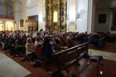 Conferencia Enrique Rodríguez de Tembleque sobre el cuadro de la Inmacualda Concepción de Zacarias González Velázquez de Herencia0001