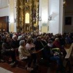 Vídeo de la conferencia de Enrique Rodríguez de Tembleque sobre el cuadro de la Inmaculada Concepción de Herencia 14