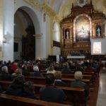 Vídeo de la conferencia de Enrique Rodríguez de Tembleque sobre el cuadro de la Inmaculada Concepción de Herencia 13