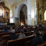 Vídeo de la conferencia de Enrique Rodríguez de Tembleque sobre el cuadro de la Inmaculada Concepción de Herencia 12