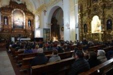 Conferencia Enrique Rodríguez de Tembleque sobre el cuadro de la Inmacualda Concepción de Zacarias González Velázquez de Herencia0004