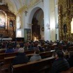 Vídeo de la conferencia de Enrique Rodríguez de Tembleque sobre el cuadro de la Inmaculada Concepción de Herencia 11