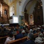 Vídeo de la conferencia de Enrique Rodríguez de Tembleque sobre el cuadro de la Inmaculada Concepción de Herencia 10