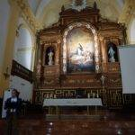 Vídeo de la conferencia de Enrique Rodríguez de Tembleque sobre el cuadro de la Inmaculada Concepción de Herencia 9