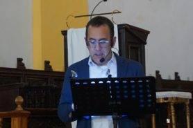 Conferencia Enrique Rodríguez de Tembleque sobre el cuadro de la Inmacualda Concepción de Zacarias González Velázquez de Herencia0010