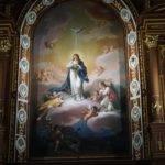 Vídeo de la conferencia de Enrique Rodríguez de Tembleque sobre el cuadro de la Inmaculada Concepción de Herencia 5