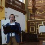 Vídeo de la conferencia de Enrique Rodríguez de Tembleque sobre el cuadro de la Inmaculada Concepción de Herencia 4