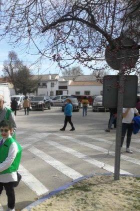 Fotografías del Desfile Escolar de Carnaval del CEIP Carrasco Alcalde 1