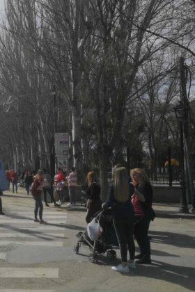 Fotografías del Desfile Escolar de Carnaval del CEIP Carrasco Alcalde 10