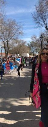 Fotografías del Desfile Escolar de Carnaval del CEIP Carrasco Alcalde 14
