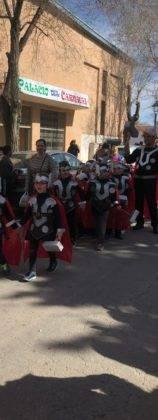 Fotografías del Desfile Escolar de Carnaval del CEIP Carrasco Alcalde 15