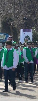 Fotografías del Desfile Escolar de Carnaval del CEIP Carrasco Alcalde 30