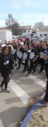 Fotografías del Desfile Escolar de Carnaval del CEIP Carrasco Alcalde 5