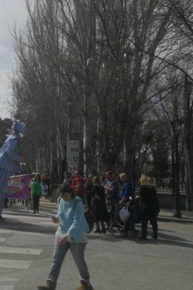 Fotografías del Desfile Escolar de Carnaval del CEIP Carrasco Alcalde 7