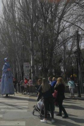 Fotografías del Desfile Escolar de Carnaval del CEIP Carrasco Alcalde 9