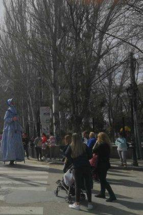 Desfile Escolar del CEIP Carrasco Alcalde 9 280x420 - Fotografías del Desfile Escolar de Carnaval del CEIP Carrasco Alcalde
