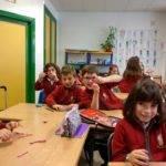 El Colegio Nuestra Señora de las Mercedes celebra en día del bocadillo en favor de Manos Unidad 14