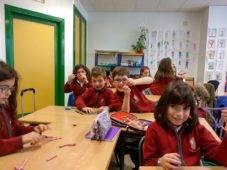Dia del Bocadillo en el colegio Nuestra Señora de las Mercedes de Herencia3