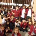 El Colegio Nuestra Señora de las Mercedes celebra en día del bocadillo en favor de Manos Unidad 16