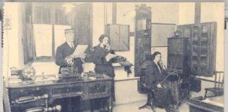 Herencia contó con el primer servicio telefónico de Ciudad Real en 1892