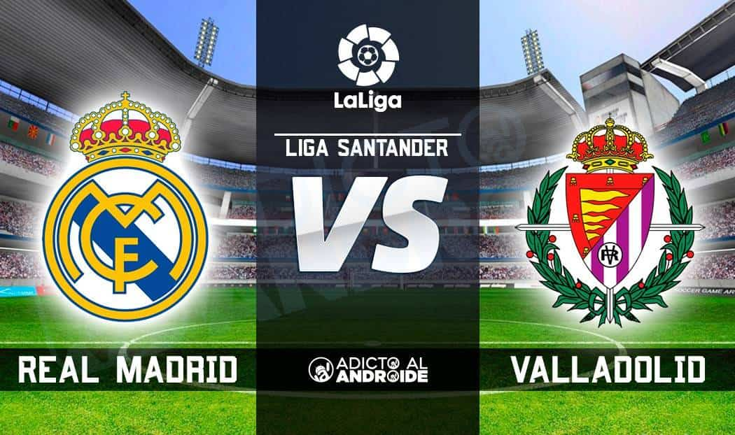 Real Madrid vs Valladolid en VIVO online GRATIS - La peña madridista de Herencia organiza un viaje a Valladolid