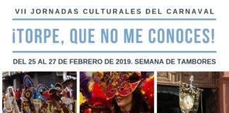 VII Jornadas Culturales del Carnaval de Herencia 2019