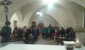 Viaje a Roma del departamento de religión del IES Hermógenes Rodríguez de Herencia03