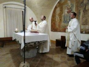 Viaje a Roma del departamento de religión del IES Hermógenes Rodríguez de Herencia04