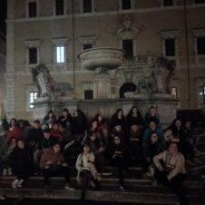 Viaje a Roma del departamento de religión del IES Hermógenes Rodríguez de Herencia05
