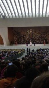 Viaje a Roma del departamento de religión del IES Hermógenes Rodríguez de Herencia08