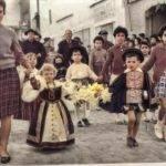 Carnaval de Herencia de antaño, con unas pinceladas de color 2