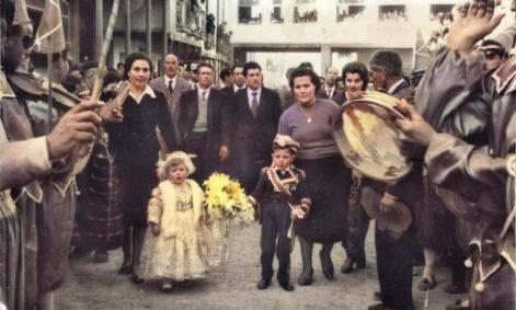 carnaval de herencia ciudad real - fotografias antiguas 4
